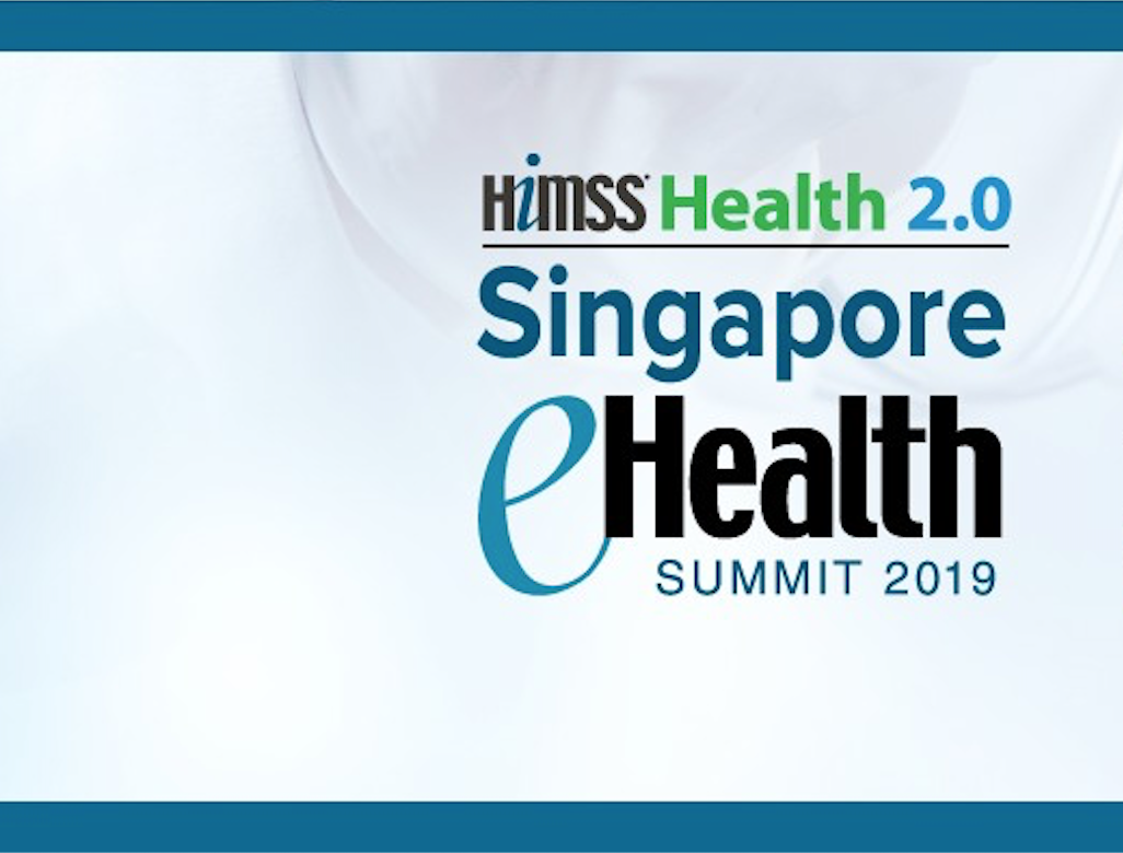 HIMSS Singapore eHealth & Health 2.0 Summit